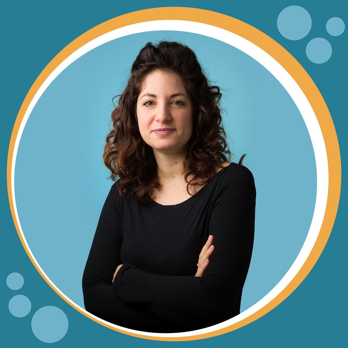 Martina Baldetti Psicologa Psicoterapeuta Curriculum