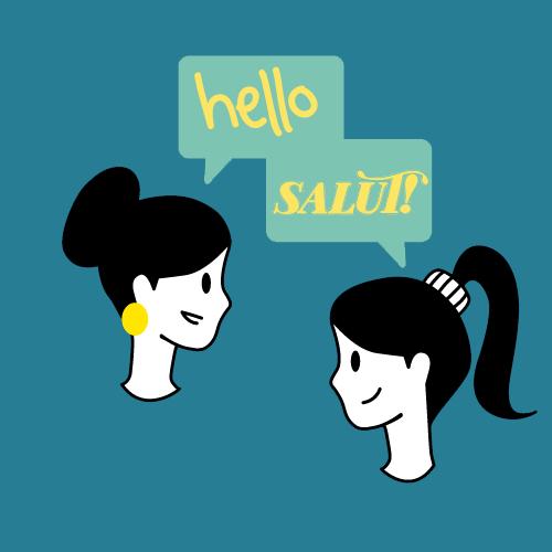 Bilinguismo aiuto