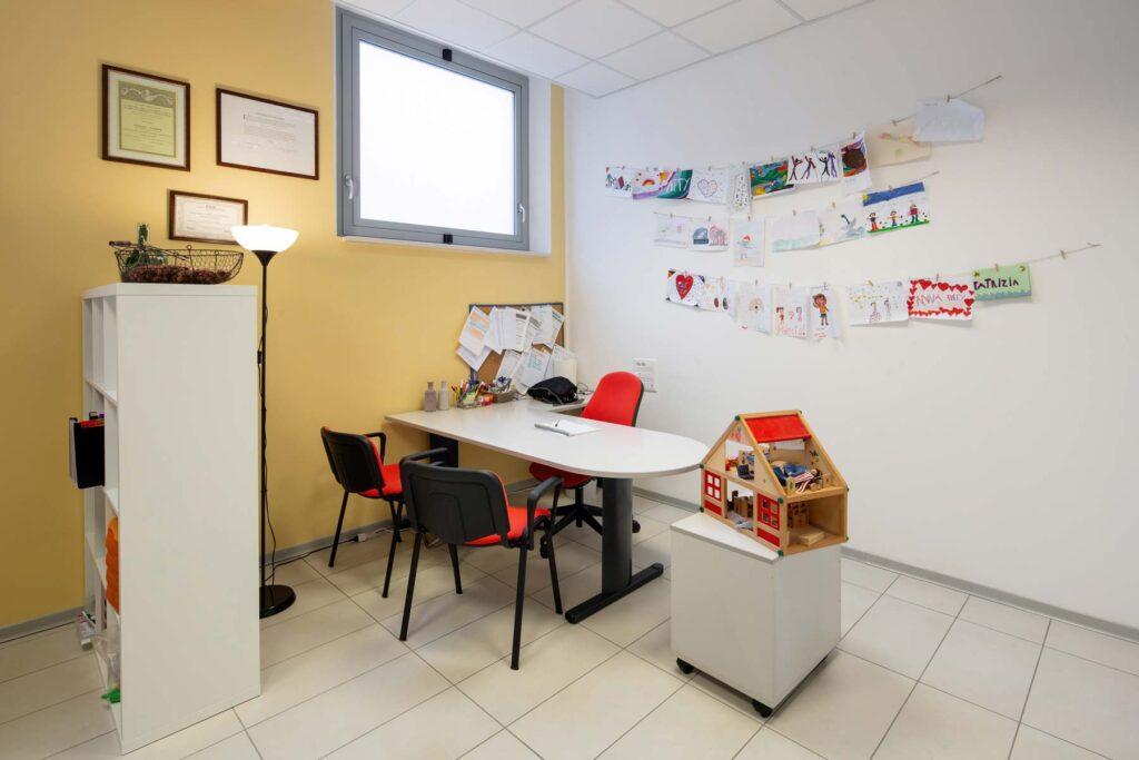 Studio della Dott.ssa Barbara De Marchi