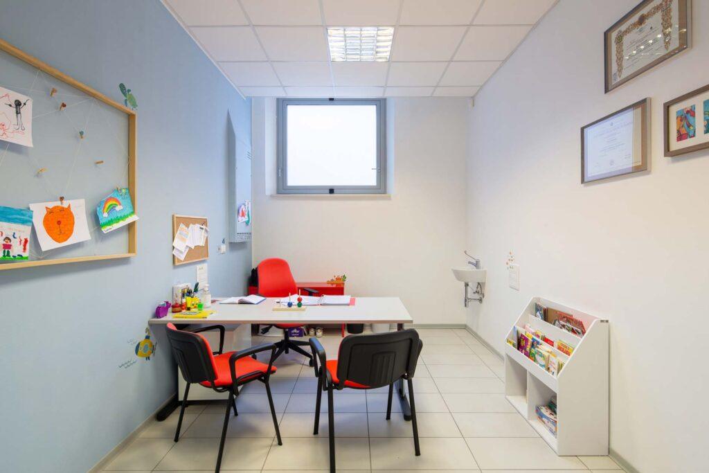 Studio della Dott.ssa Paola Ferraresi